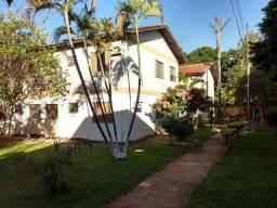 Apartamento térreo na Vila Bandeirantes