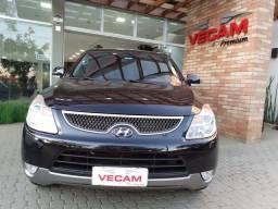 HYUNDAI Vera Cruz 3.8 V6 24V 4P 4WD GLS AUTOMÁTICO 7 LUGARES