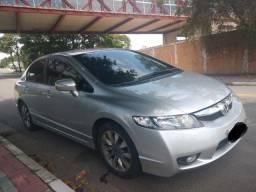 Honda Civic LXL Flex 2011