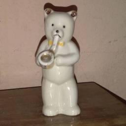 Saleiro de Porcelana, Ursinho
