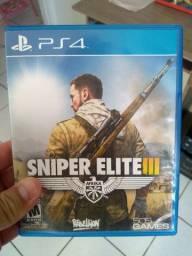 Jogos PS4 ( trocas )