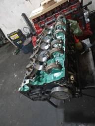 motor parcial fh d13