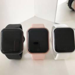 Relógio Smartwatch D20 Modelo Atualizado Novo