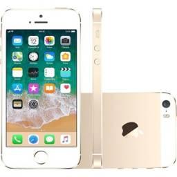 Título do anúncio: iPhone 5S 16Gb Dourado Rose Gold