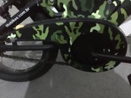 Bicicleta Groove T16