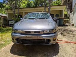 Fiat Marea ELX 2.4 20V 2002