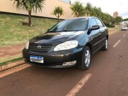 Toyota Corolla XEI - 05/06 (Aceito Trocas de maior ou menor valor)