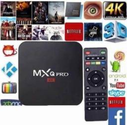 Tv Box / Sua Tv Smart