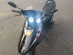 Título do anúncio: Scooter 50cc