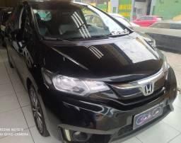 Honda fit ex automático 2016 R$ 57.900