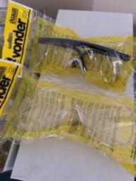 Óculos de proteção Vonder