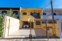Título do anúncio: Casa à venda com 4 dormitórios em Fanny, Curitiba cod:632964392