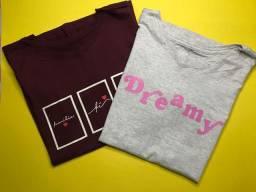 Camisas T-Shirts