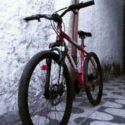 Bicicleta Oxxent Vanguard