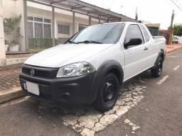 Fiat Strada Hard Working CE 2020