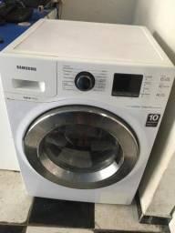 Máquina Samsung lava e seca