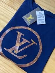 Camisa Louis Vuitton - Tamanho GG