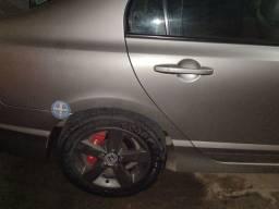 Honda Civic 2007/08