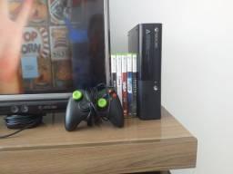 Xbox 360 novo 400 reais