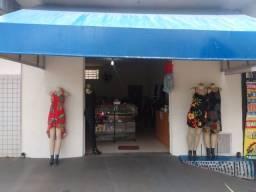 Vendo loja