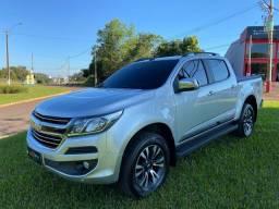 GM S10 LTZ 2017 DIESEL 4X4 AUT