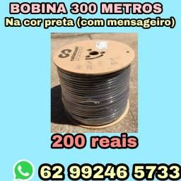 Título do anúncio: BOBINA / CABO