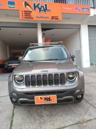 Jeep Renegade 1.8 Limited Teto Solar Flex 2019