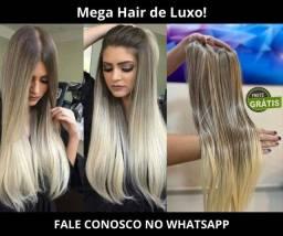 Mega Hair em promoção