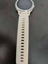 Relógio Garmin Vivoactive 3 Branco/silver