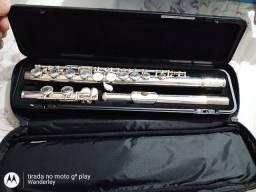 Flauta Yamaha novinha .