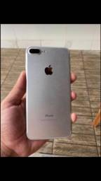 Título do anúncio: iPhone 7 Plus 128gb