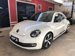 Fusca 2.0 tsi stage 2