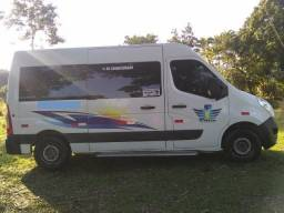 Van Master 2016 STDL2
