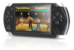 Vídeo Game Portátil Luatek Lps-507 Com Jogos