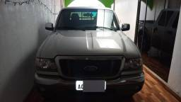 Ford Ranger Limited 2008 4x4 3.8 a diesel.