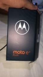 Moto e7 plus 64 gigas