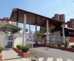 Apartamento de 45 m² - 2 dormitórios - Estados Unidos - Demarchi - São Bernardo do Campo