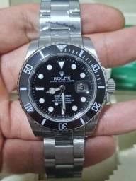 Título do anúncio: Relogio Submariner Rolex Bom e Barato!