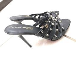 Sandalia Carmen Steffens 2 em 1