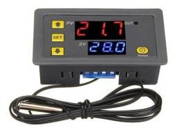 Controlador Temperatura Termostato W3230 12v