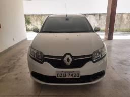 Renault Sandero 1.6 2015 Expression Completo por apenas 31900 Conservadissimo
