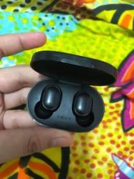 Fone de Ouvido Bluetooth A6S