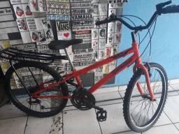 Bicicleta reformada aro 24