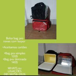 Bags Pro