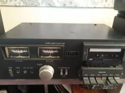 Gradiente S-106 Tape deck S-106 Excelente tape deck. o mais novo a venda