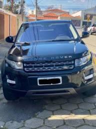Land Rover Evoque Prestige 2014 / 53.000km