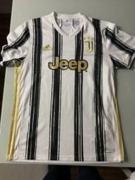 Camisa Juventus I 20/21
