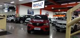 Renault kwid 1.0 2020 Apenas 20.000 kms