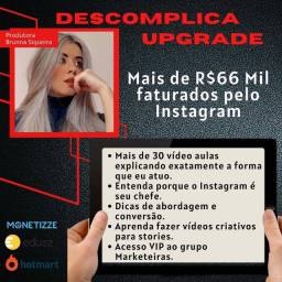 Curso para iniciantes no marketing digital