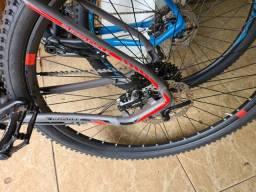 Bike  redstone lizard aro 29